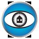 Hvide Sande Vagtv�rns logo